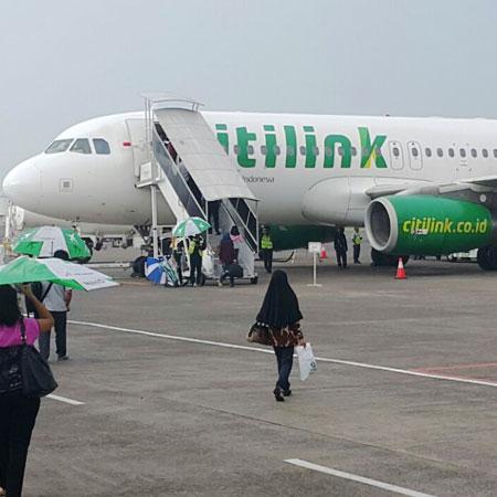 Baru Didiskon Tiket Pesawat Murah Citilink Habis Dalam Waktu 3 Jam Juandaairport Com