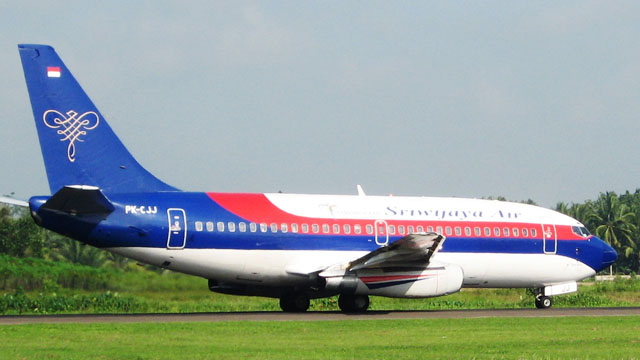 Sriwijaya Air - www.skyscanner.co.id