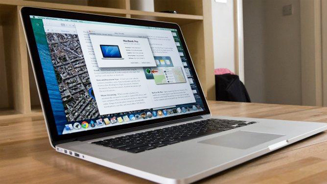 Kemenhub Larang MacBook Pro 15 Inch Masuk Pesawat