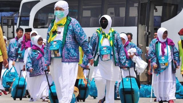 Jemaah Haji - m.ayosemarang.com