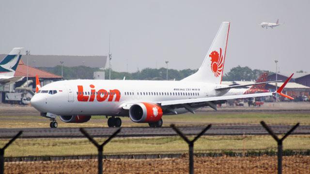 Resmi Beroperasi Segini Harga Tiket Lion Air Surabaya Ternate Juandaairport Com