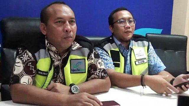 Heru Prasetyo, General Manager Bandara Internasional Juanda - adakita.news