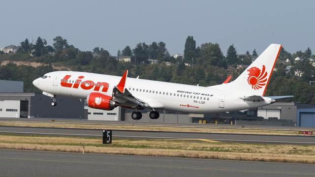 Maskapai Lion Air