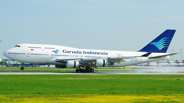 Maskapai Garuda Indonesia - beritaenak.wordpress.com