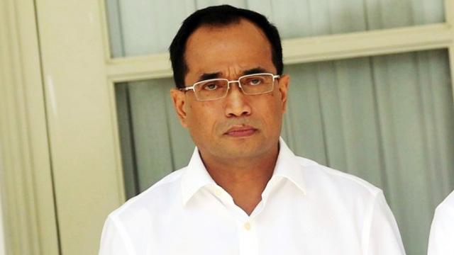 Budi Karya Sumadi, Menteri Perhubungan - independensi.com