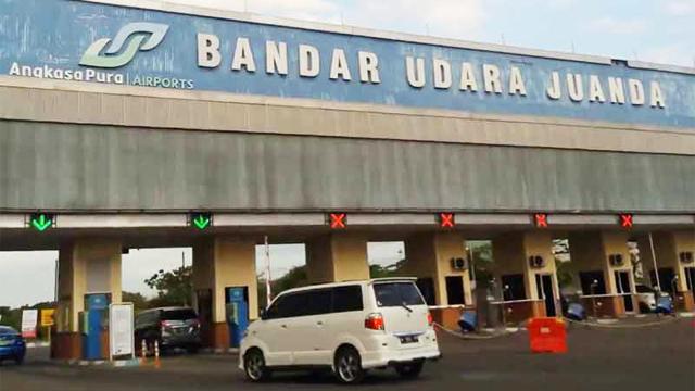 Bandara Juanda Surabaya