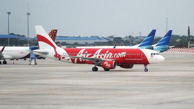 AirAsia hentikan sementara penerbangan mulai 1 april 2020