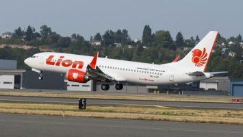 Maskapai Lion Air - www.radarcirebon.com