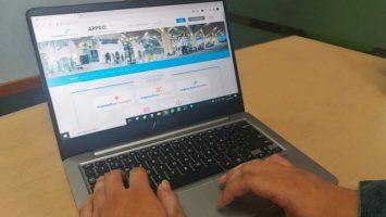 aplikasi Angkasa Pura Procurement (APPro) - swa.co.id
