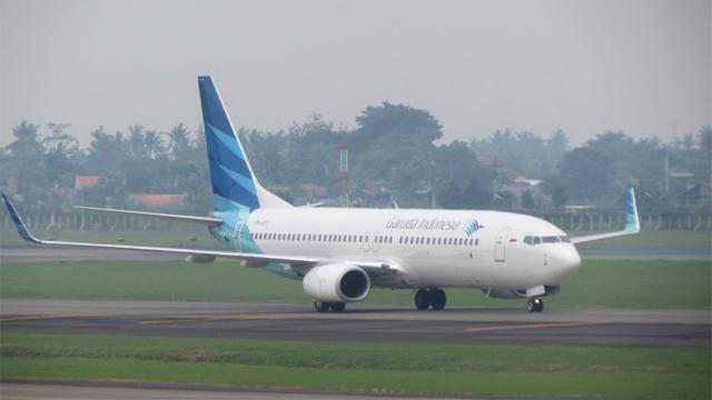 Buka Rute Surabaya Lombok Harga Tiket Pesawat Garuda Dibanderol Mulai Rp733 Ribu Juandaairport Com