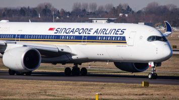 Singapore Airlines - thepointsguy.com