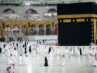 Jemaah Umrah - ihram.co.id