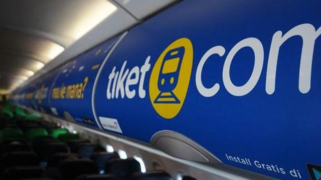Online Travel Agent (OTA) Tiket.com - money.kompas.com