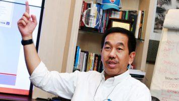 Muhammad Awaluddin, Direktur Utama PT Angkasa Pura II - swa.co.id