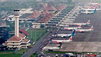 Bandara Juanda Buka Seleksi Kelola Land Transport dan Hotel Reservation