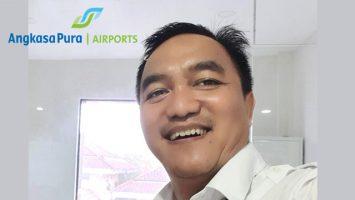 Mudik Dilarang, Angkasa Pura I Dirikan Posko Pengamanan di Bandara