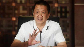 Irfan Setiaputra, Direktur Utama Garuda Indonesia - www.republika.co.id