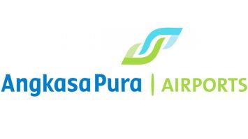 Logo PT Angkasa Pura - www.infopenerbangan.com