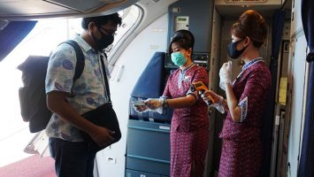 Layanan Test untuk Penumpang Lion Air - megapolitan.kompas.com