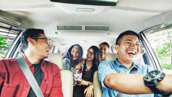 Jasa Travel Malang-Juanda - www.grab.com