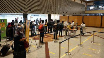 Libur Paskah, Trafik Penumpang di Bandara Juanda Lebih dari 20 Ribu