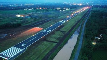 Bandara Soedirman Purbalingga - www.liputan6.com
