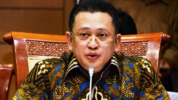 Bambang Soesatyo, Ketua Umum Pengurus Pusat Ikatan Motor Indonesia sekaligus Ketua MPR RI - en.industry.co.id