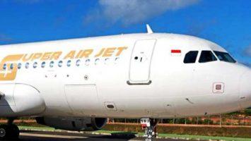 Super Air Jet - ekonomi.bisnis.com